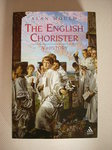 The English Chorister, dustcover