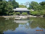 楽寿園の小浜池